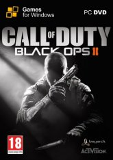 Call of Duty: Black Ops 2 - Multiplayer Only (2012) PC | Rip от Canek77 (9.01.19)