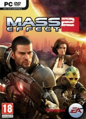 Mass Effect 2: Digital Deluxe Edition [v 1.02 + DLCs] (2010) PC | RePack от FitGirl
