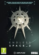 Endless Space 2: Digital Deluxe Edition (2017) R.G. Механики