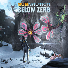 Subnautica: Below Zero [v 23571 | Early Access] (2019) PC | Repack от xatab