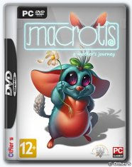 Macrotis: A Mother's Journey [v 1.3.0] (2019) PC | RePack от Other's