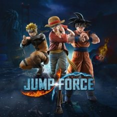 Jump Force [v 1.18 + DLCs] (2019) PC | Repack от xatab
