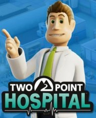 Two Point Hospital [v 1.19.49336 + DLCs] (2018) PC | RePack от SpaceX