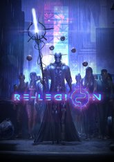 Re-Legion: Deluxe Edition [v 1.3.7.334] (2019) PC | Лицензия GOG