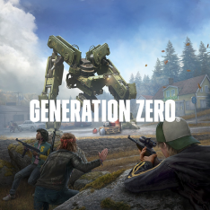 Generation Zero [Build 1814208 + DLCs] (2019) PC | Repack от xatab