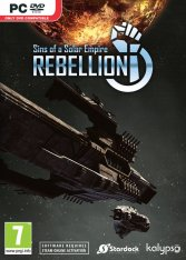 Sins of a Solar Empire - Rebellion [v 1.97 + 4 DLC] (2012) PC | RePack by R.G. Механики