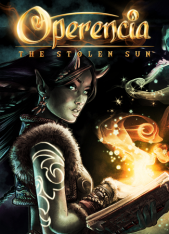 Operencia: The Stolen Sun - Explorer's Edition (2020) PC | RePack от SpaceX