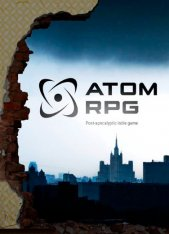 ATOM RPG: Post-apocalyptic indie game [v 1.112 + DLC] (2018) PC | Лицензия GOG