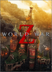 World War Z [1.52 + DLC] (2019) PC | RePack от xatab