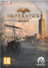 Imperator: Rome - Deluxe Edition [v 1.4.0 + DLCs] (2019) PC | RePack от xatab