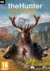 TheHunter: Call of the Wild [v 1.49 + DLCs] (2017) PC | Лицензия