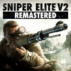 Sniper Elite V2 Remastered [SVN 2797 PF 85690] (2019) PC | Repack от xatab