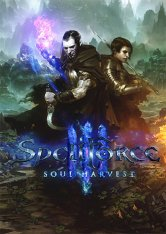 SpellForce 3: Soul Harvest (2019) xatab