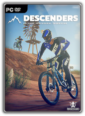 Descenders [v 2017.4.9.7177439] (2019) PC | Repack от xatab