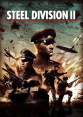 Steel Division 2: Total Conflict Edition [v 28370 + DLCs] (2019) PC | Лицензия GOG