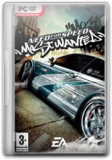 Need For Speed Most Wanted - Technically Improved v.1.3 (2010/PC/RUS)