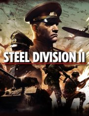 Steel Division 2: Total Conflict Edition [v 32807 + DLCs] (2019) PC | Repack от xatab