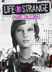 Life is Strange: Before the Storm. The Limited Edition [v 1.4.0.5] (2017) PC | Repack от R.G. Механики