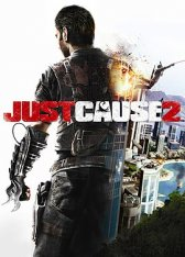 Just Cause 2 - Complete Edition [1.0.0.2] (2010/PC/Русский), RePack от xatab