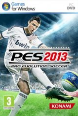 Pro Evolution Soccer 2013 [v 1.04] (2012/PC/Русский), RePack от xatab