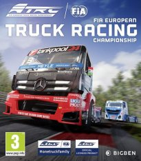 FIA European Truck Racing Championship (2019/PC/Русский), Лицензия