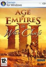 Age of Empires 3: The WarChiefs (2009/PC/Rus)