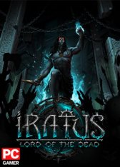 Iratus: Lord of the Dead  [v.160.03.07 | Early Access] (2019) PC | Лицензия GOG