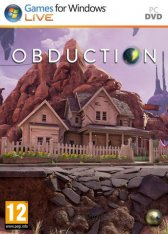 Obduction (2016)