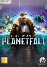 Age of Wonders: Planetfall - Deluxe Edition [v 1.1.0.4 (34405) + DLCs] (2019) PC | Repack от xatab