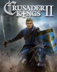 Crusader Kings II (2012) для MacOS