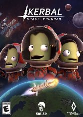 Kerbal Space Program (2015) для MacOS