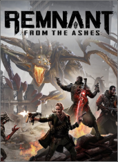 Remnant: From the Ashes (2019) xatab
