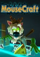MouseCraft (2014) на MacOS