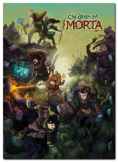 Children of Morta (2019) на MacOS