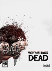 The Walking Dead: The Telltale Definitive Series (2019)