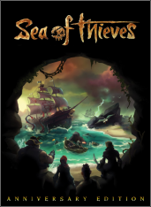 Sea of Thieves: Anniversary Edition (2019)