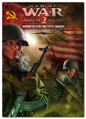 Men of War: Assault Squad 2 - Cold War (2019) xatab