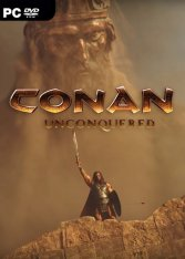 Conan Unconquered (2019) PC | xatab