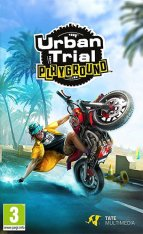 Urban Trial Playground (2019) на MacOS