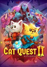 Cat Quest II (2019)
