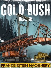 Gold Rush: The Game (2017) xatab