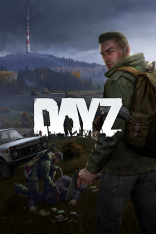 DayZ [v.1.06.152859] [multiplayer + DLC] (2018) PC | Repack