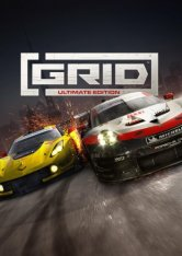 GRID: Ultimate Edition (2019) xatab