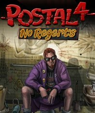 POSTAL 4: No Regerts [Early Access] (2019) PC | Пиратка