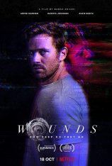 Раны / Wounds (2019) WEB-DL 1080p | Невафильм