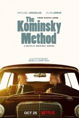 Метод Комински / The Kominsky Method [S02] (2019) WEB-DL 1080p | АРК-ТВ Studio