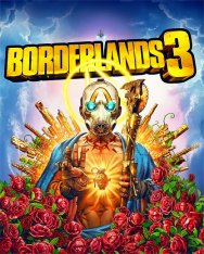 Borderlands 3 (2019) PC | RePack от FitGirl