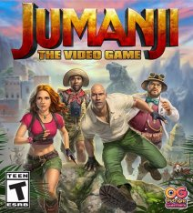 Jumanji: The Video Game (2019) PC | RePack от SpaceX