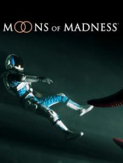 Moons of Madness (2019) PC | RePack от FitGirl