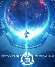 Starpoint Gemini 3 [v0.510.0 | Early Access] (2019) PC